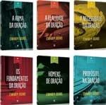 Kit Série Vida de Oração - Edward M Bounds 6 Livros
