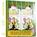 Kit Shampoo + Condicionador Bambuliz Muriel 300ml