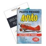 Kit Simulados Piloto Privado Bianch Aeroclube de SP