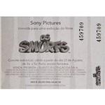 Kit - Smurfs, os - o Smurf Repórter + Smurfs, os - o Bebê Smurf + 2 Ingressos para o Filme