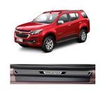 Kit Soleira Chevrolet TrailBlazer 4P Elegance Premium
