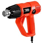 Kit Soprador Térmico Black&Decker HG2000K-BR com 2 Temperaturas