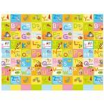 Kit Tapete Hi - 150x200 Cm - Disney - Ursinho Pooh e Carrinho Beelofone - Girotondo Baby