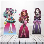 Kit 3 Totens Mesa - Ever After High Briar Beauty - Tot258
