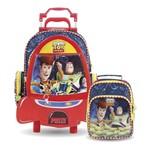 Kit Toy Story Mochilete Lancheira Dermiwil Escolar
