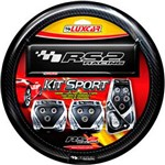 Kit Tuning Sport Preto - Luxcar