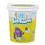 Kit-Twins Surpresa Lost Kitties - Hasbro E5086