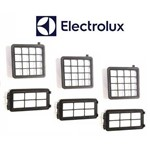 Kit 3un Filtros Aspirador Electrolux Easy Box 1 e 2 Original