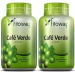 Kit 2 Und Café Verde 60cps 500mg