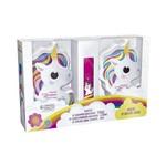 Kit Unicórnio Suave (Sh 240Ml + Cond 220Ml + Gloss)
