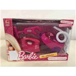 Kit Utilidades Barbie Lider Brinquedos