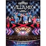 Kit Villa Mix 3ª Edição (DVD+CD)