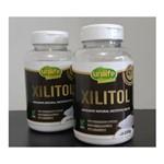 Kit 2 Xilitol - Adoçante Natural e Dietético em Pó - Unilife