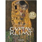 Klimt, Postcard Set
