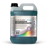 Klyo Flash Detergente Desengraxante Concentrado 5 Litros RENKO