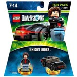 Knight Rider Fun Pack - LEGO Dimensions