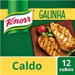 Knorrr Caldo de Galinha 114g