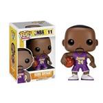 Kobe Bryant - Pop! Sports - 11 - Nba - Funko - Vaulted - Purple
