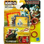 Kre-o Ataque Orc Xbow Pack A6744/A7705 - Hasbro