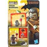 Kre-o Heróis de Batalha Eye Of Gruumsh A6746/A7714 - Hasbro