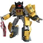 Kre-O Kreon Transformers Conversível Battle Changer Grimlock - Hasbro