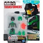 Kre-O Kreon Transformers para Personalizar Grimlock - Hasbro