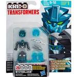 Kre-O Kreon Transformers para Personalizar Steeljaw - Hasbro