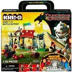 Kre-o Posto de Batalha A6740 - Hasbro