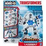 Kre-O Tra Kreon Micro Changer Combiners Lazerbolt - Hasbro