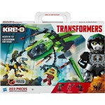Kre-o TRA Movie Air Assault - Hasbro