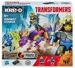 Kre-o TRA Movie Autobot Rider - Hasbro