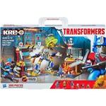 Kre-o TRA Movie Droid Factory Battle - Hasbro