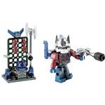 Kre-O Transformers 4 Custom Optimus Prime - Hasbro