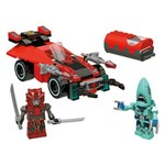 Kreo Transformers Rid Sidewipe - Hasbro