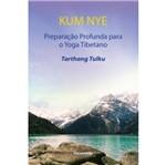 Kum Nye - Pensamento