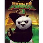 Kung Fu Panda 3 - o Livro do Filme