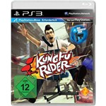 Kung Fu Rider - Move - Ps3
