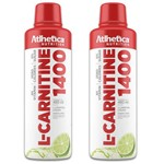 L Carnitina 1400 Athletica - COMPRE 1 LEVE 2