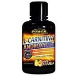 L-carnitina (480 Ml) - Power Supplements