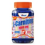 L-carnitine 1000mg (60caps) Arnold Nutrition