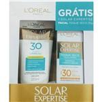 L'oreal - Kit Protetor Solar Supreme + Facial Diário 30 Fps