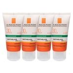 La Roche-posay Kit - Protetor Solar Fps30 Anthelios Airlicium X4