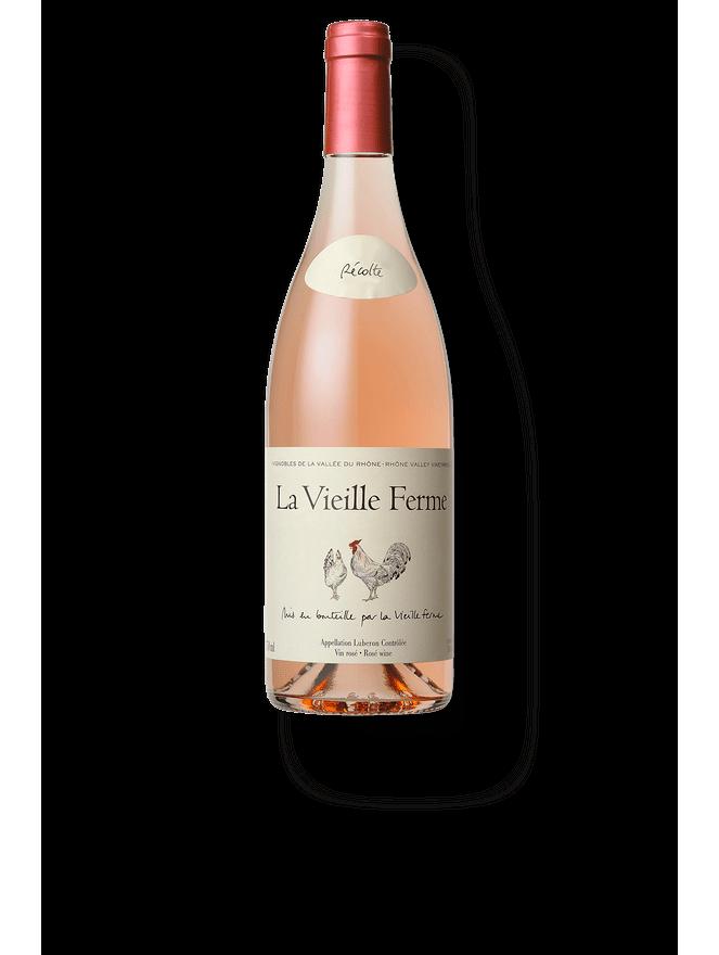 La Vieille Ferme Rosé 2017