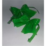 Laço Pequeno Verde Claro