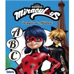 Ladybug - Desafio do Alfabeto