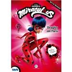 Ladybug - Desafios em Paris