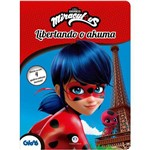 Ladybug - Libertando o Akuma