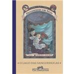 Lago das Sanguessugas, o - Vol 3 - Cia das Letras