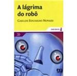 Lágrima do Robô, a