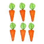 Lális - Cenouras 6 Unidades
